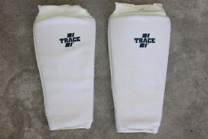 SOCCER SHIN GUARDS CHILDREN YOUTH UP TO AGE 10