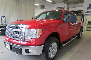Ford F-150 XLT SUPERCREW  XTR 2014