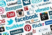 Social Media Consultant and Assistance