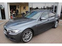 BMW 330d XDRIVE M SPORT. FINANCE SPECIALISTS. VAT QAULIFYING
