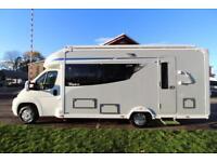 Elddis Aspire 275 2 Berth Motorhome for sale