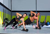 Multi-discipline Personal Physical Trainer - 25 years expérience