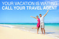 BOOK YOUR NEXT VACATION OF A LIFETIME!