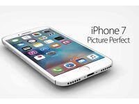 IPhone 7 128gb (3 network)