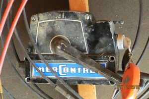 PARTS,, out drive, controls, seats props,and more Peterborough Peterborough Area image 6