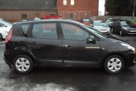 Renault Scenic 1.5dCi 106 New 6sp Expression