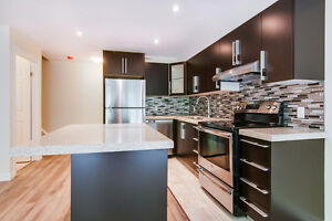 Luxury 2 BR,1.5 bath townhouse, close to downtown ( Aug 1st)