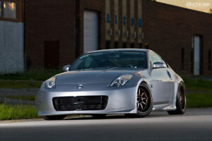 WANTED: 2007-2008 Nissan 350Z Coupe