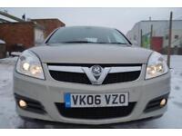 2006 Vauxhall Vectra 1.9 CDTi 16v Design 5dr