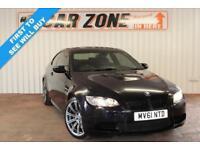 2011 61 BMW M3 4.0 M3 2D AUTO 415 BHP