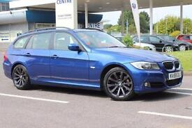 2009 BMW 3 Series 2.0 320d SE Business Edition Touring 5dr