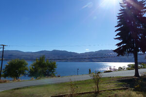 Flat, view lot- Angus Dr., West Kelowna (Westbank) B.C.