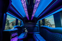Limo Service - Black Creek Limousine - Arrive Safely in Style