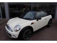 MINI Convertible ONE