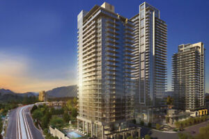 ASSIGNMENT OPPORTUNITY | BEST PRICED 1 BEDROOM IN COQUITLAM