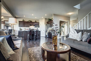 SPEC HOME FOREST RIDGE ON GREEN SPACE Strathcona County Edmonton Area image 2