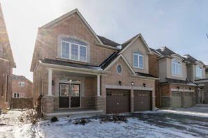SPACIOUS 4Bedroom Detached House in VAUGHAN $1,489,888 ONLY