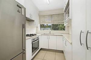 Conveniently located 3 bedroom unit in the heart of Indooroopilly Indooroopilly Brisbane South West Preview