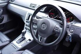 2012 Volkswagen CC 2.0 TDI BlueMotion Tech GT DSG 4dr
