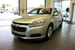 2016 Chevrolet Malibu Limited **LIQUIDATION **