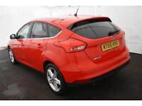 Ford Focus 1.5TDCi Zetec 5dr Good / Bad Credit Car Finance