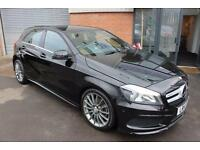 Mercedes A200 CDI BLUEEFFICIENCY AMG SPORT