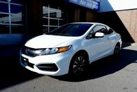 2014 Honda Civic Coupe EX | SUNROOF | HEATED SEATS Mississauga / Peel Region Toronto (GTA) Preview