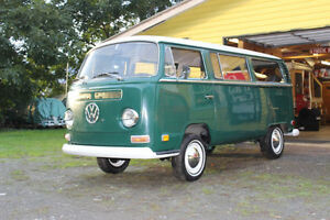 Wanted-VW Bus 1968-1971