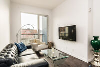 Condo for rent at Notre-Dame and St-Henry