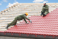 Ottawa Roofing Contractor - Serving Ottawa