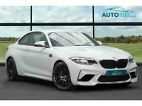 2020 BMW M2 3.0 BiTurbo Competition (s/s) 2dr