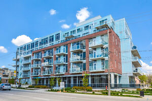 ULTRA MODERN CONDO MINUTES TO UPTOWN WATERLOO!