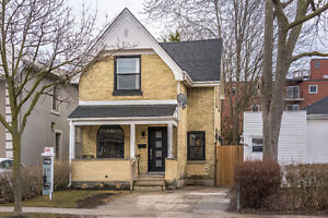 Just listed in Historic Woodfield!