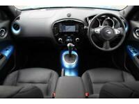 2019 Nissan Juke TEKNA XTRONIC Hatchback Petrol Automatic
