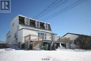 3 Family at 111 Red Head Rd. Saint John, NB MLS® SJ180499
