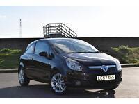 Vauxhall Corsa 1.4 16V SXI
