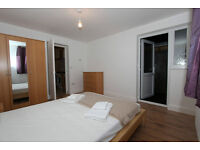 *Short Lets 1 Bedroom in Willesden Green NW2. Fully Furnished,Self Catering, Free Wifi- Book now!*