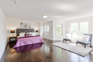 Student/Professional rental in a luxury home near Square One