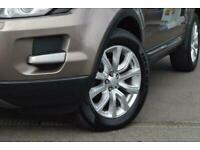 2015 Land Rover Range Rover Evoque 2.2 SD4 PURE TECH 3d 190 BHP Coupe Diesel Aut