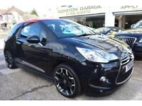 GOOD CREDIT CAR FINANCE AVAILABLE 2011 11 CITROEN DS3 1.6HDI DSTYLE