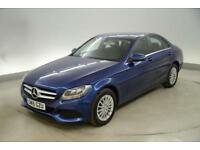 Mercedes-Benz C Class C300h SE Executive 4dr Auto