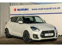 2020 Suzuki Swift 1.4 Boosterjet 48V Hybrid Sport 5dr Hatchback Petrol Manual
