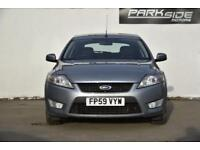2009 Ford Mondeo 1.8 TDCi Zetec 6 Speed 5dr