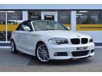 BAD CREDIT CAR FINANCE AVAILABLE 2013 13 BMW 120 2.0TD d M SPORT