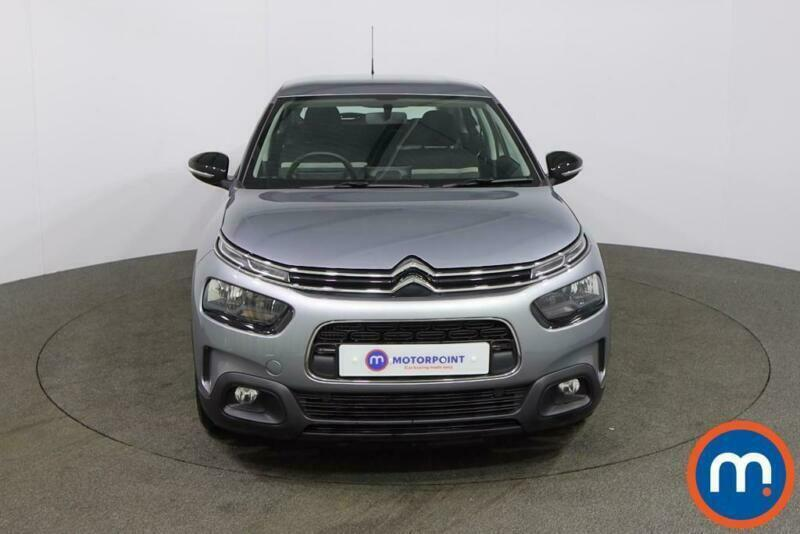 2019 Citroen C4 Cactus 1.2 PureTech Feel 5dr [6 Speed] Hatchback Petrol Manual