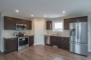 232 Leclerc Bay, Brand New Bi-Level in Growing St.Adolphe!!