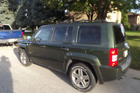 2008 Jeep Patriot North Edition 4 x 4