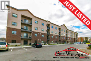 BEAUTIFUL 2 YEAR OLD CONDO UNIT FOR SALE IN EAST WINDSOR!