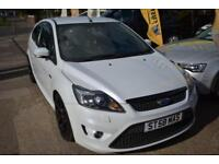 GOOD CREDIT CAR FINANCE AVAILABLE 2010 59 FORD FOCUS 2.5 ST-3 225bhp