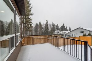 Brand New Home with Amazing Design. Desirable Area Prince George British Columbia image 9